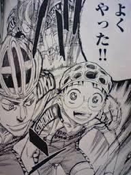 『弱虫ペダル』小野田坂道【画像まとめ】_4463