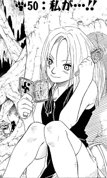 【人物紹介・画像まとめ】『NARUTO』春野サクラ_4803