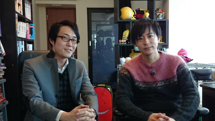 【戦略的漫画家】松井優征さんについて語り合いたい。_4921