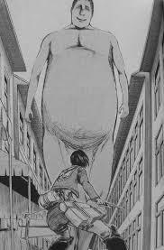 【進撃の巨人】巨人たち_5005