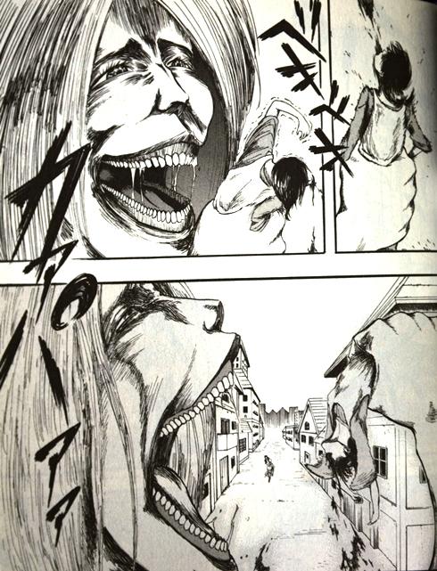 【進撃の巨人】カルラ・イェーガー画像まとめ_5021
