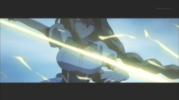 『落第騎士の英雄譚(キャバルリィ)』東堂 刀華(とうどう とうか)【画像まとめ】_51049