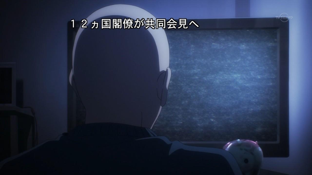 【ワンパンマン】アニメ第1話まとめ_5143
