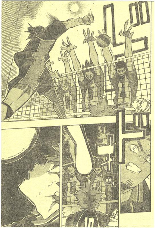 『ハイキュー』179話「嫌な男」【ネタバレ・感想】_5735