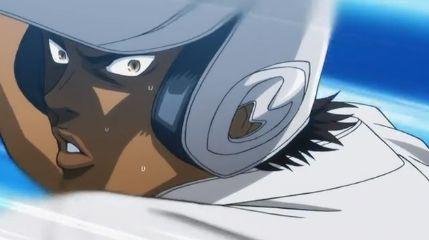 『ダイヤのA』神谷カルロス俊樹(かみや カルロス としき)【画像まとめ】_5948