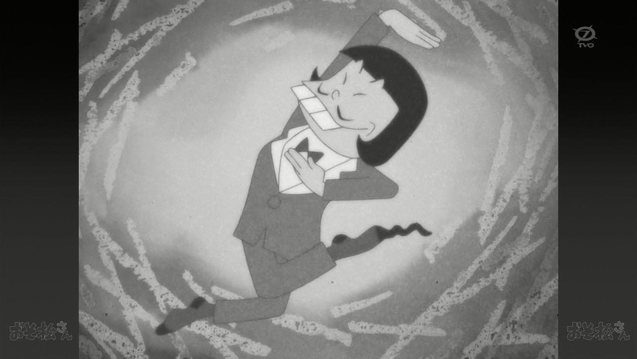 【ネタバレ】おそ松さん 第一話 「復活!おそ松くん」_6114