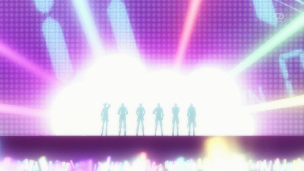 【ネタバレ】おそ松さん 第一話 「復活!おそ松くん」_6127