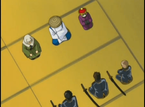 【名作まとめ】『銀魂』 第20話「ベルトコンベアには気を付けろ」_6397
