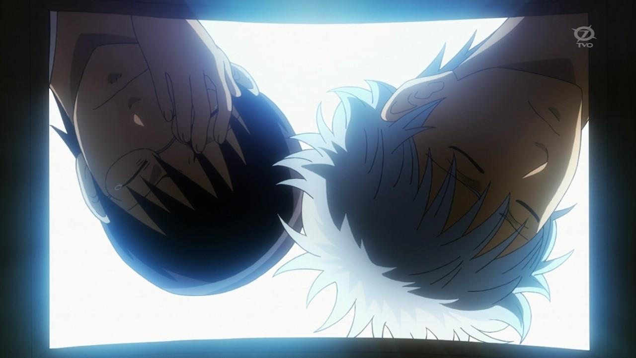 『銀魂』第297話 「別れの挨拶は簡潔に」【4期32話】【アニメ感想】_6529
