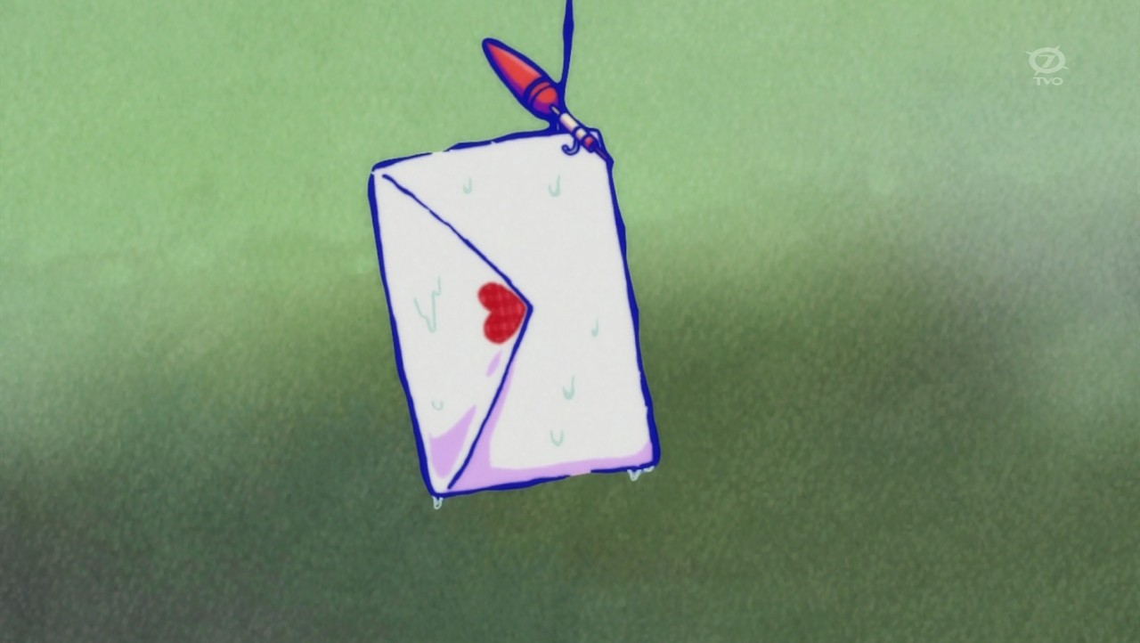 『おそ松さん』第2話(前半)「就職しよう」【アニメ感想】_6867