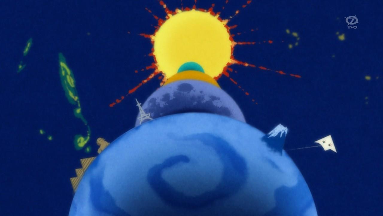 『おそ松さん』第3話「こぼれ話集」【アニメ感想】_7058