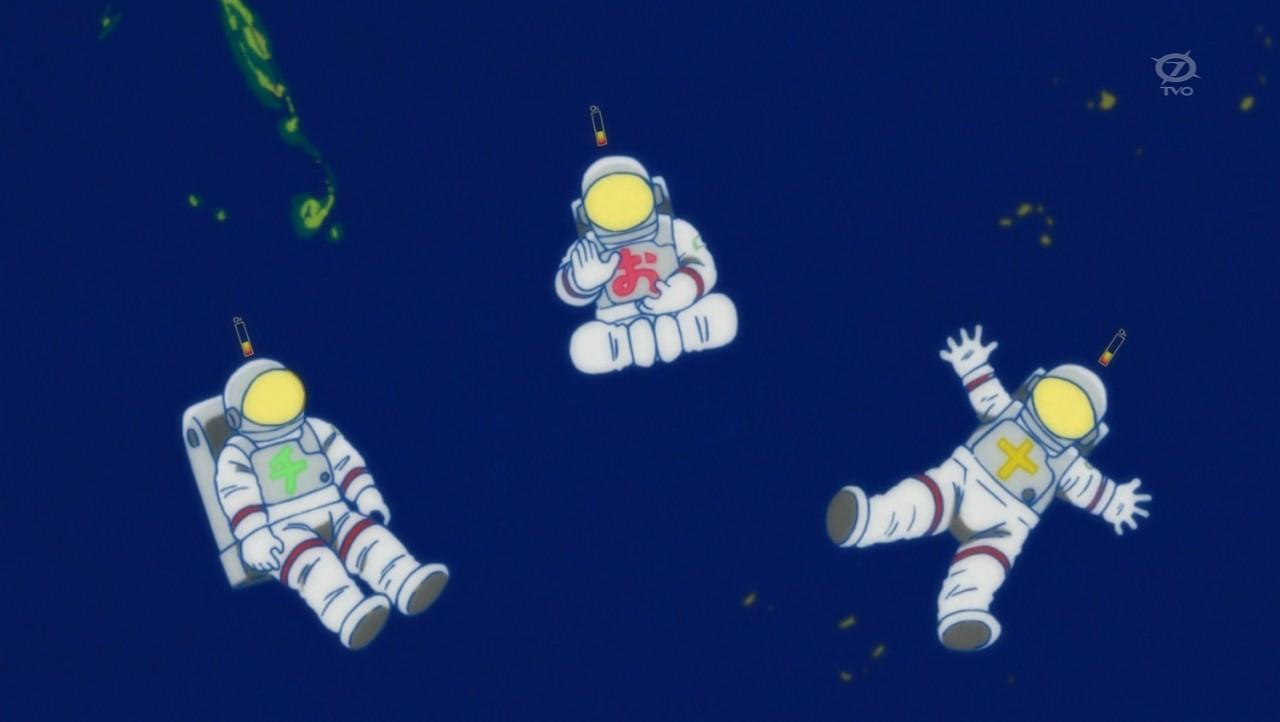 『おそ松さん』第3話「こぼれ話集」【アニメ感想】_7059