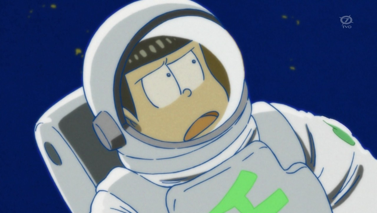 『おそ松さん』第3話「こぼれ話集」【アニメ感想】_7060