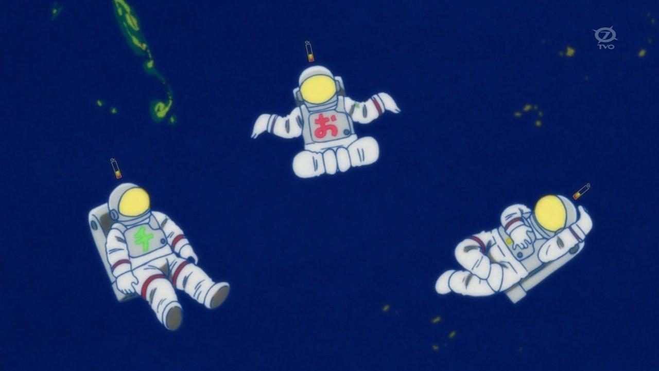 『おそ松さん』第3話「こぼれ話集」【アニメ感想】_7061