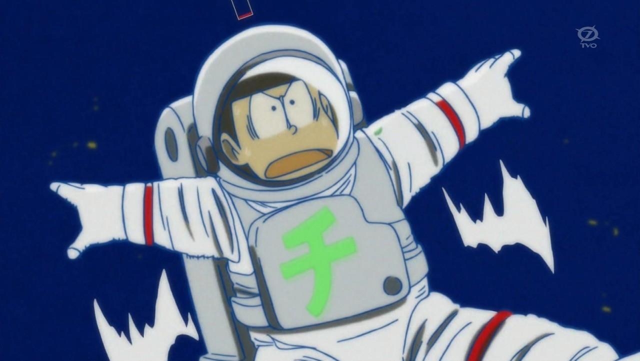 『おそ松さん』第3話「こぼれ話集」【アニメ感想】_7063