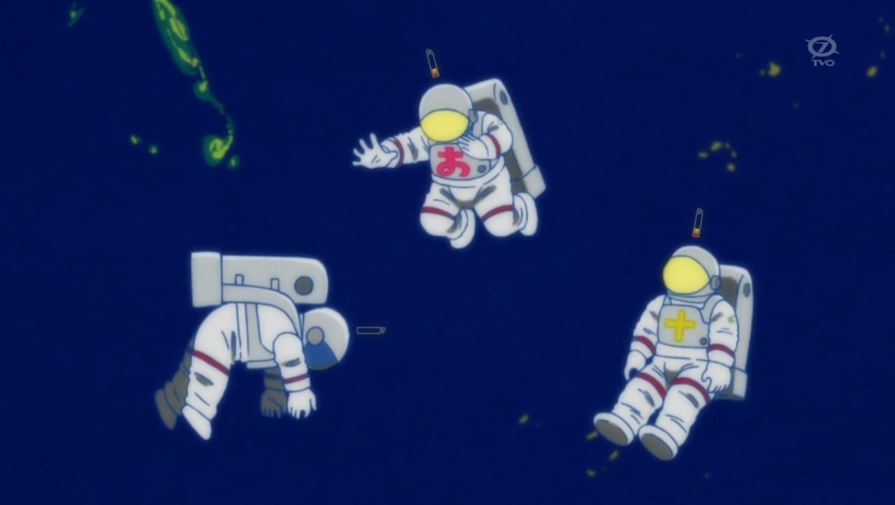 『おそ松さん』第3話「こぼれ話集」【アニメ感想】_7065