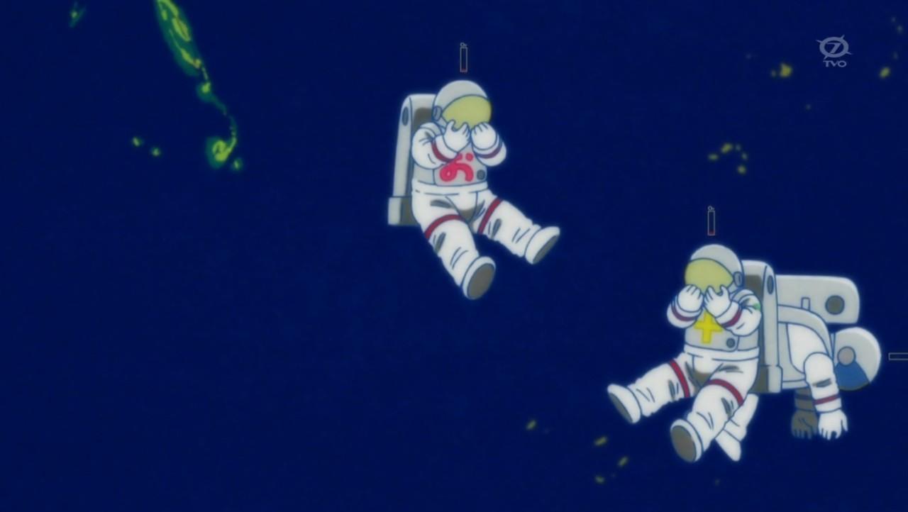 『おそ松さん』第3話「こぼれ話集」【アニメ感想】_7067