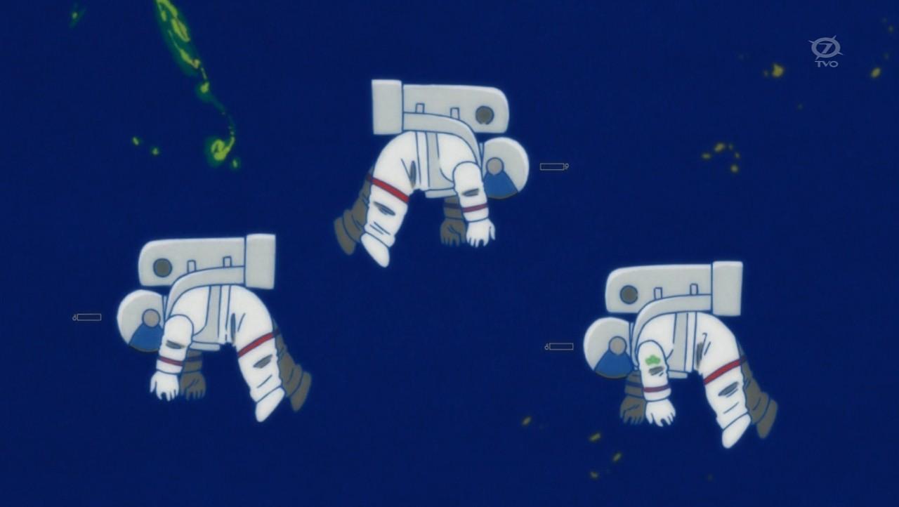 『おそ松さん』第3話「こぼれ話集」【アニメ感想】_7069