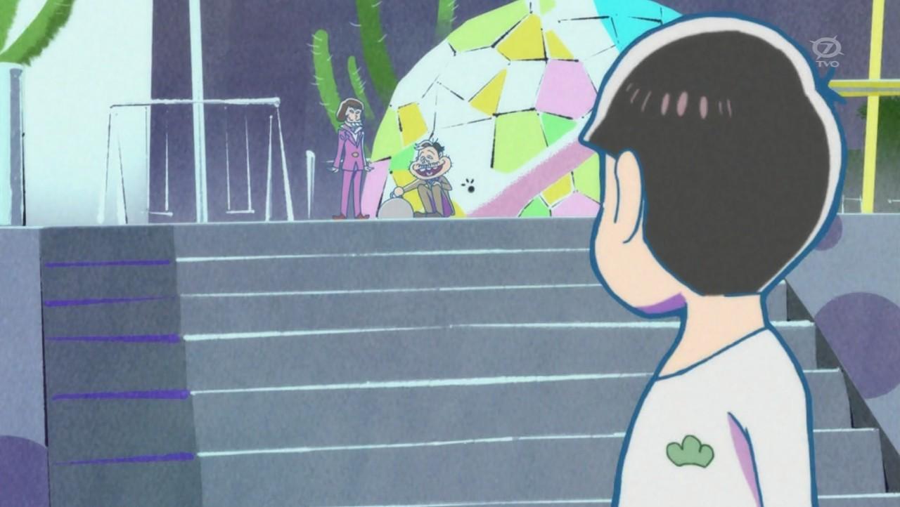 『おそ松さん』第4話(Aパート)「自立しよう」【アニメ感想】_7238