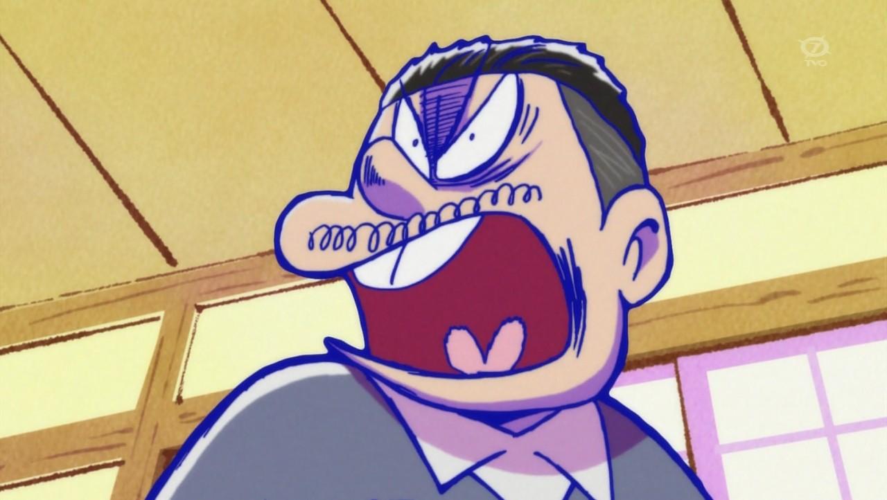 『おそ松さん』第4話(Aパート)「自立しよう」【アニメ感想】_7259