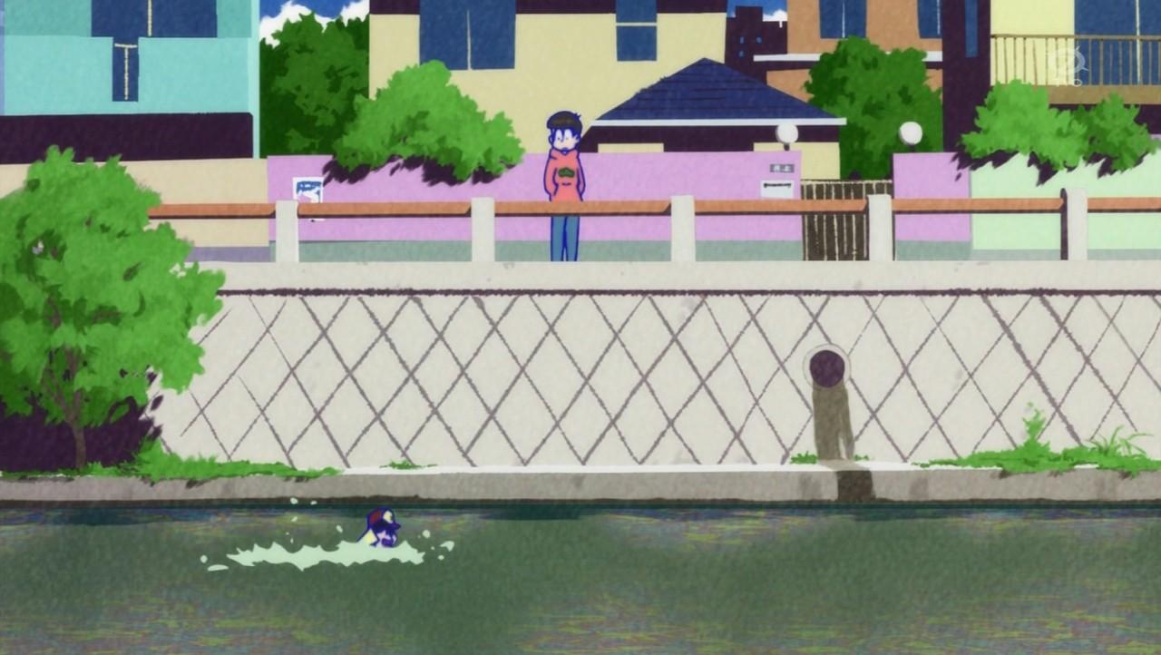 『おそ松さん』松野十四松(まつの じゅうしまつ)【画像まとめ】_7402