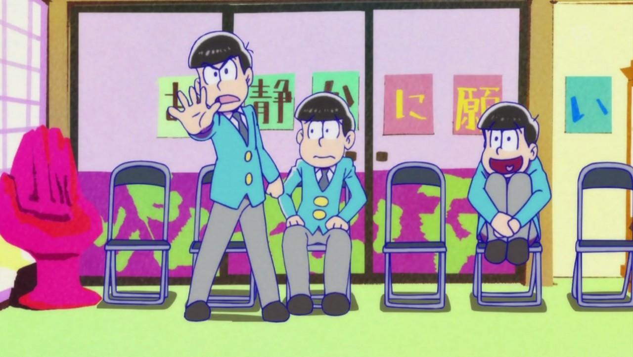 『おそ松さん』松野カラ松(まつの からまつ)【画像まとめ】_7408