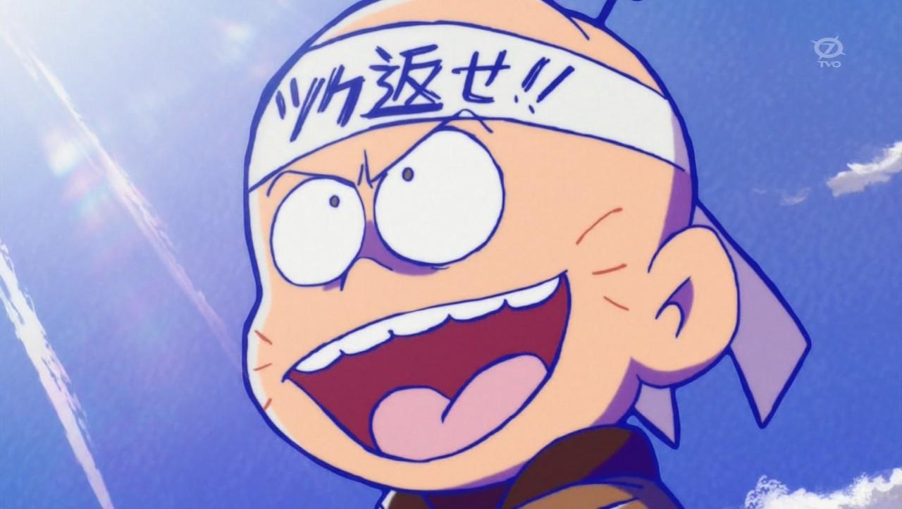 『おそ松さん』第5話(Aパート)「カラ松事変」【アニメ感想】_7437