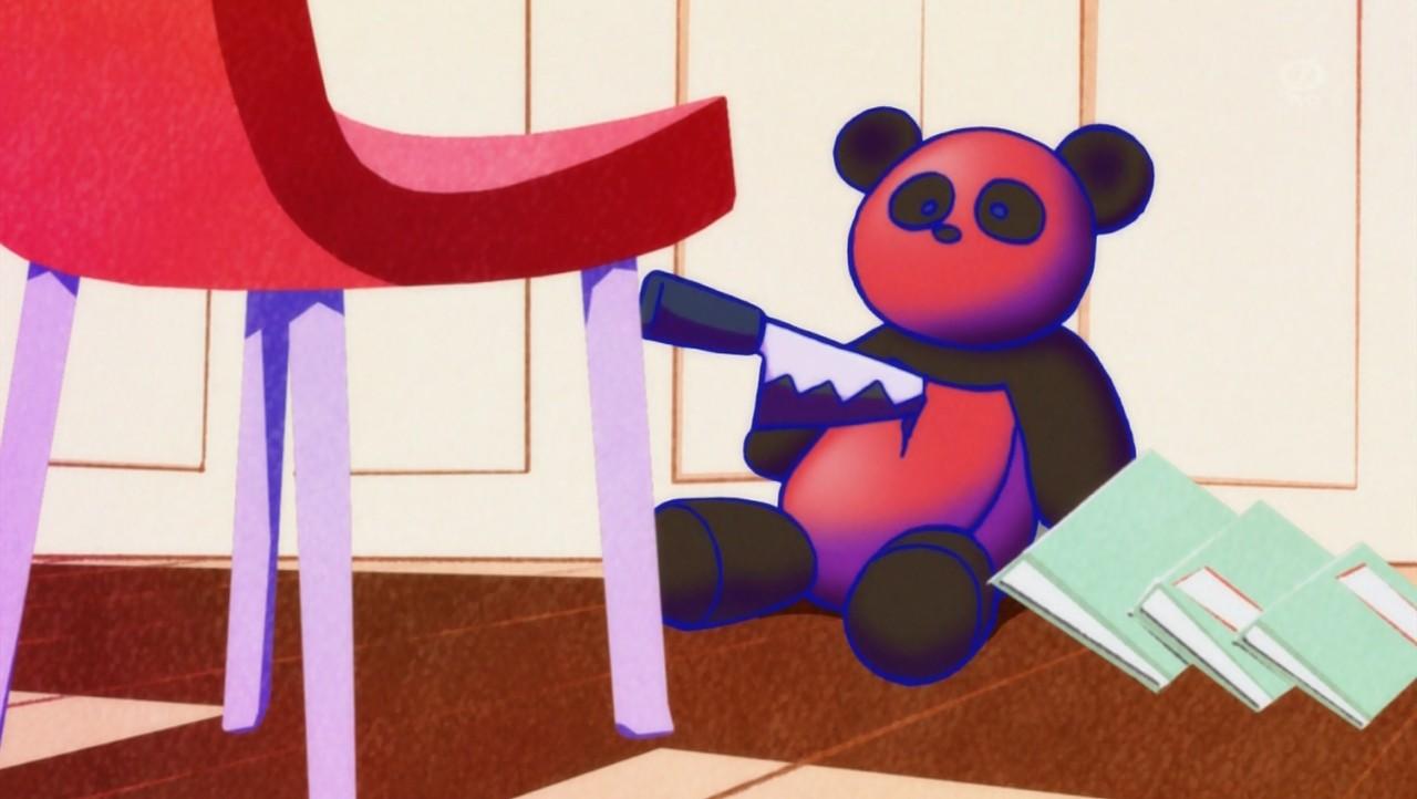 『おそ松さん』第4話(Bパート)「トト子なのだ」_7482