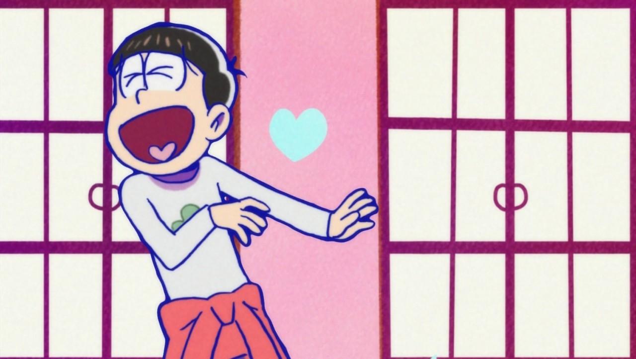 『おそ松さん』第4話(Bパート)「トト子なのだ」_7485
