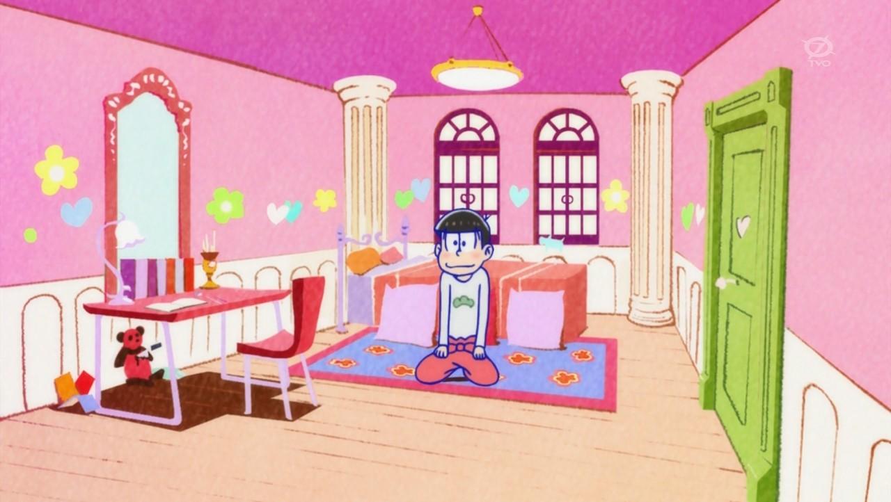 『おそ松さん』第4話(Bパート)「トト子なのだ」_7487