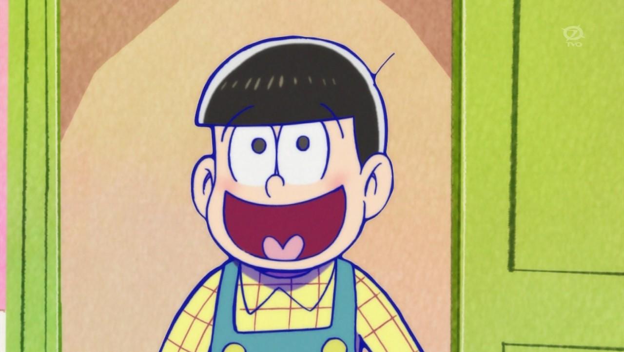 『おそ松さん』第4話(Bパート)「トト子なのだ」_7489