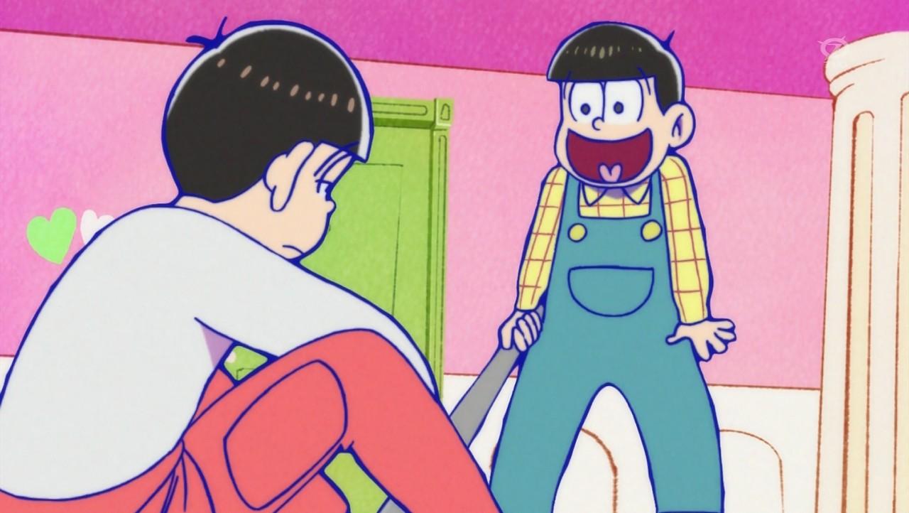 『おそ松さん』第4話(Bパート)「トト子なのだ」_7492