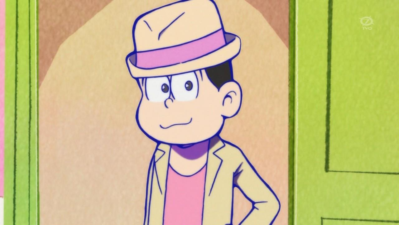 『おそ松さん』第4話(Bパート)「トト子なのだ」_7494