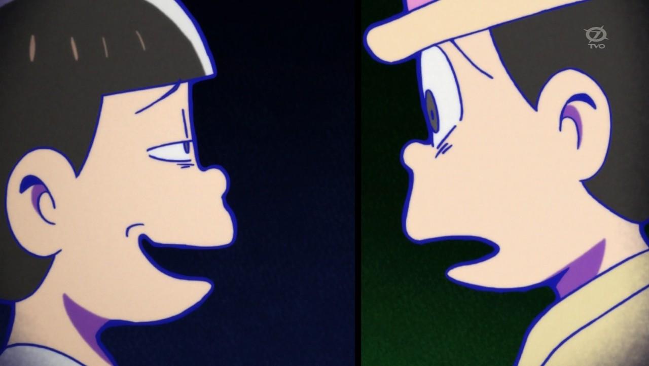 『おそ松さん』第4話(Bパート)「トト子なのだ」_7495