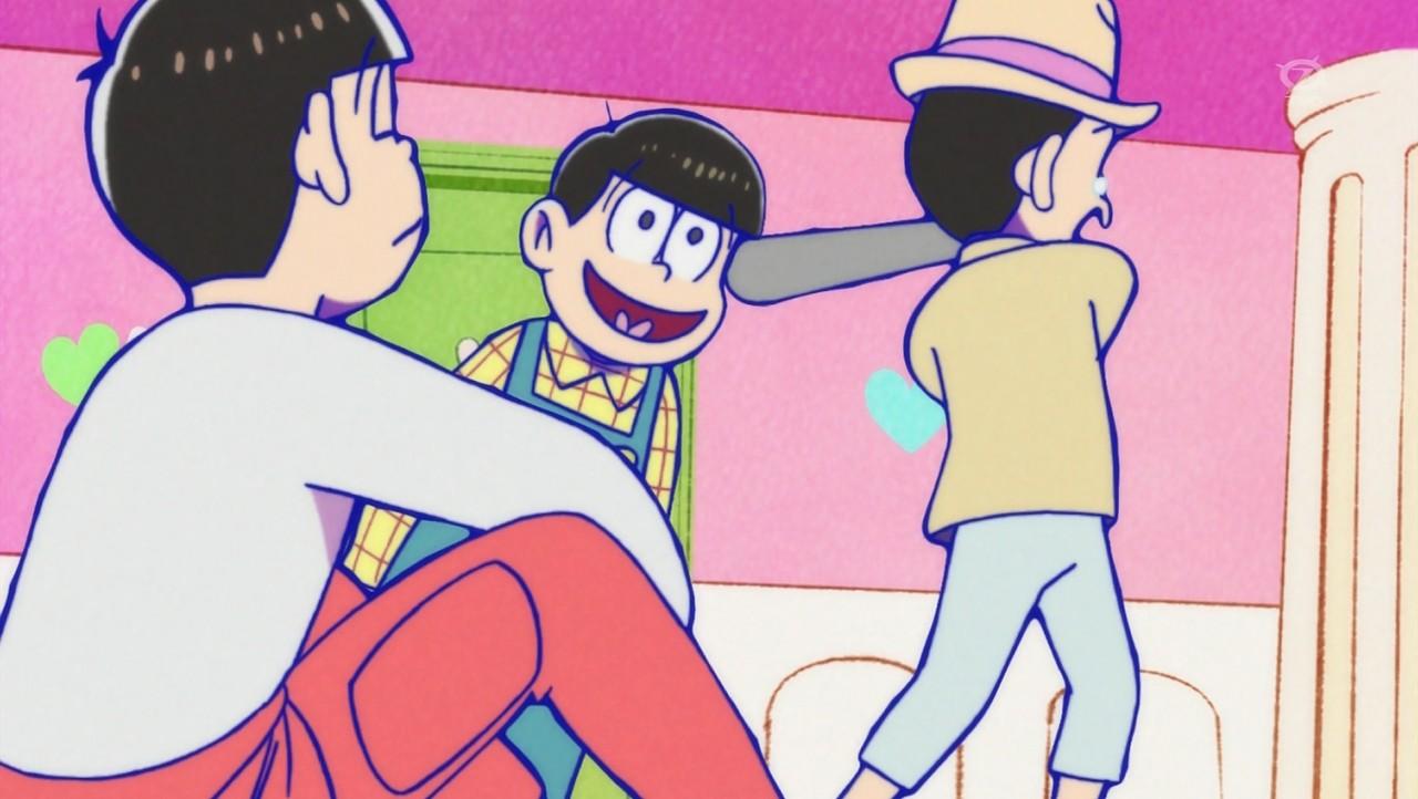 『おそ松さん』第4話(Bパート)「トト子なのだ」_7497