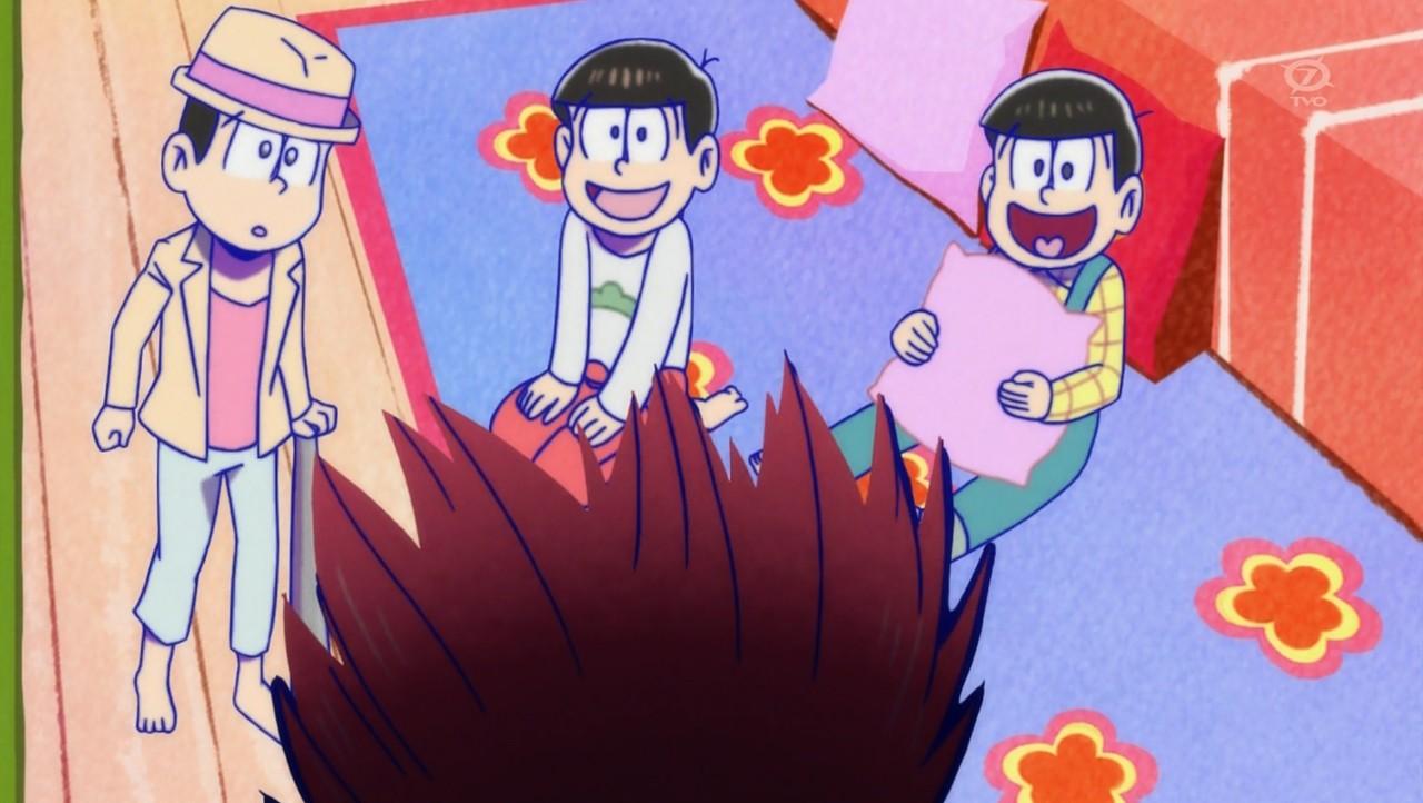 『おそ松さん』第4話(Bパート)「トト子なのだ」_7498