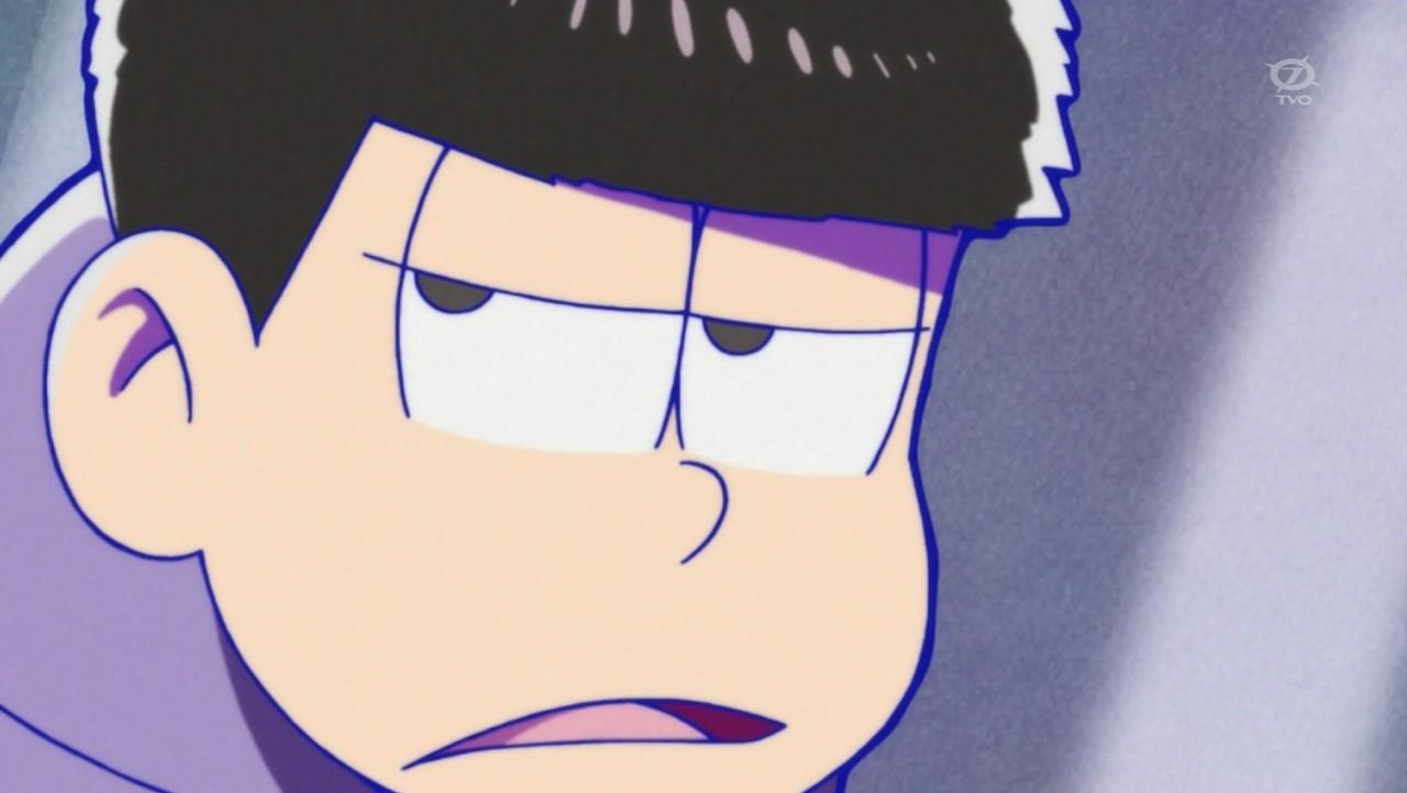『おそ松さん』第5話(Bパート)「エスパーニャンコ」【アニメ感想】_7506