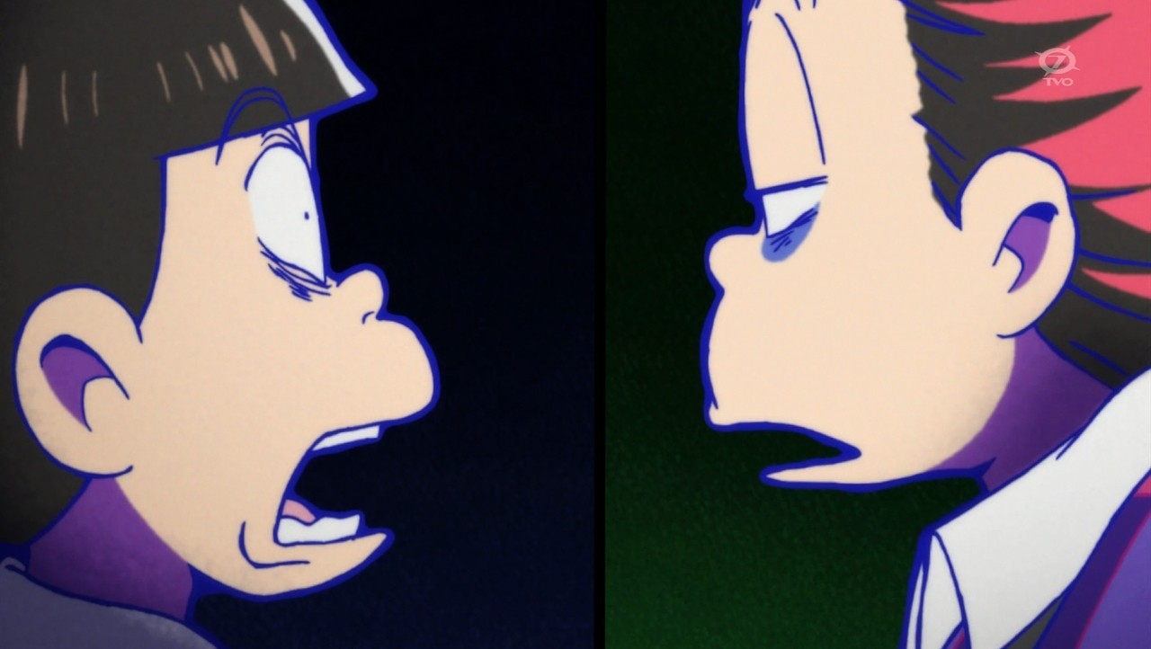 『おそ松さん』第4話(Bパート)「トト子なのだ」_7507