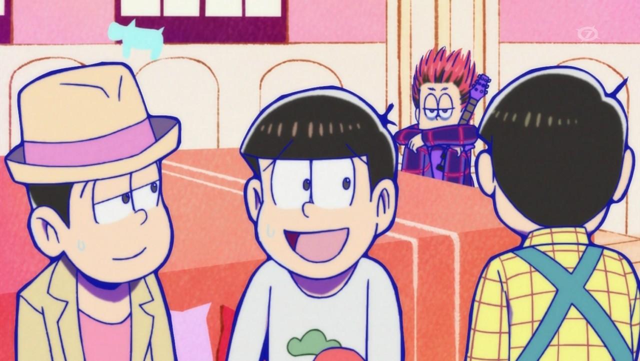『おそ松さん』第4話(Bパート)「トト子なのだ」_7513