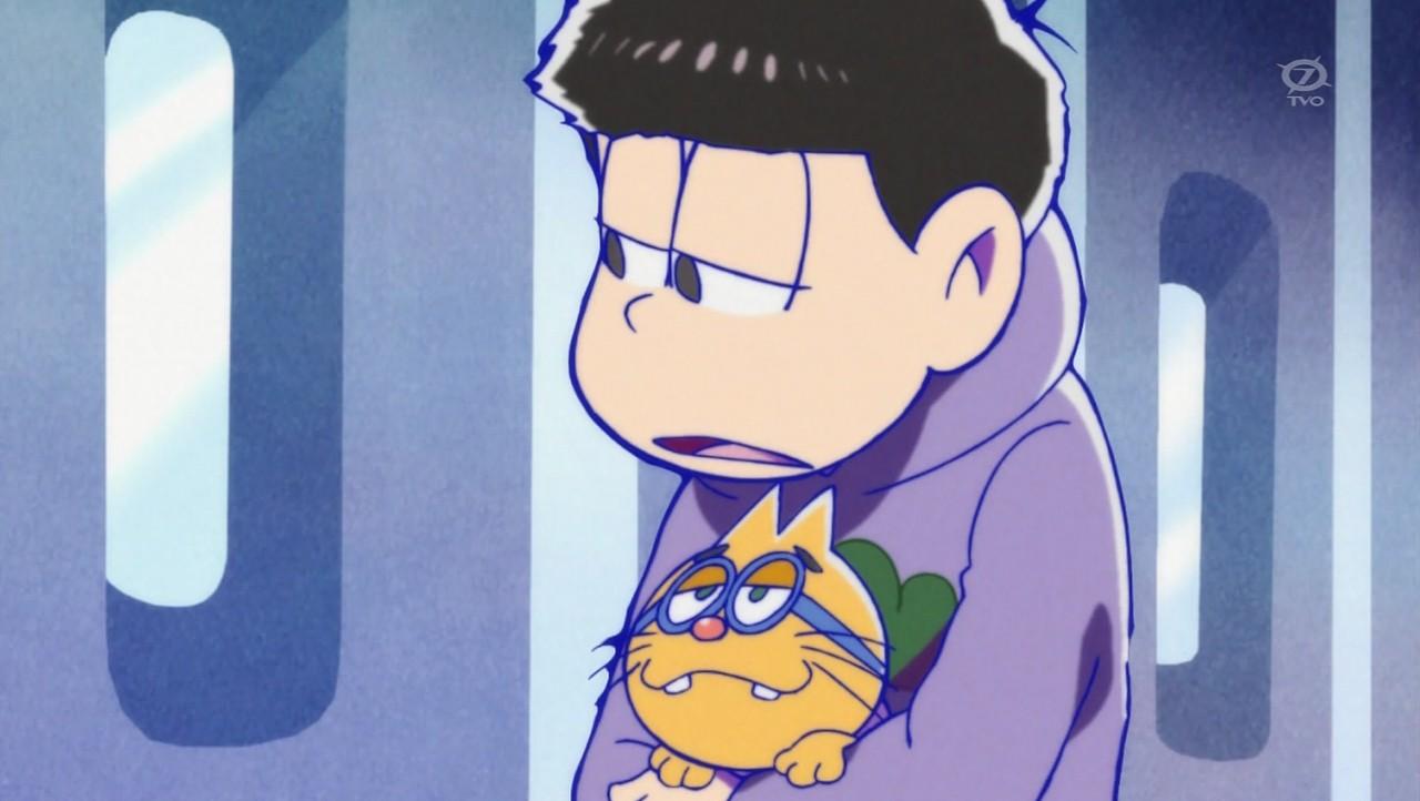『おそ松さん』第5話(Bパート)「エスパーニャンコ」【アニメ感想】_7516