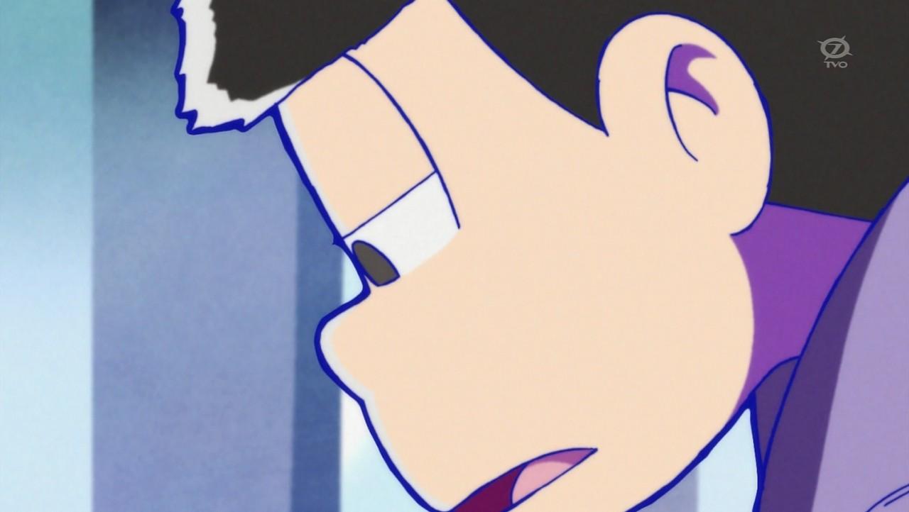『おそ松さん』第5話(Bパート)「エスパーニャンコ」【アニメ感想】_7519