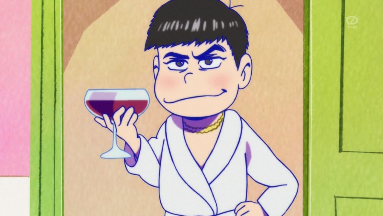 『おそ松さん』第4話(Bパート)「トト子なのだ」_7522
