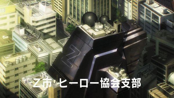 『ワンパンマン』第7話「至高の弟子」【アニメ感想】_8102