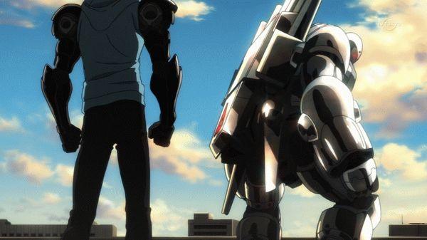 『ワンパンマン』第7話「至高の弟子」【アニメ感想】_8115