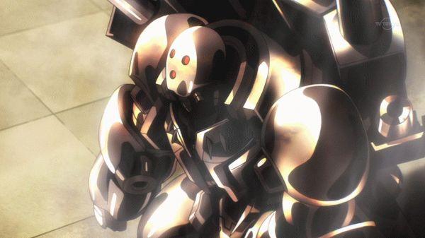 『ワンパンマン』第7話「至高の弟子」【アニメ感想】_8123