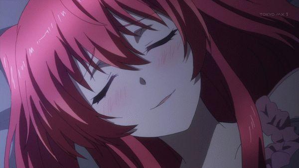 『落第騎士の英雄譚』第7話「剣士殺し II」【アニメ感想】_8227