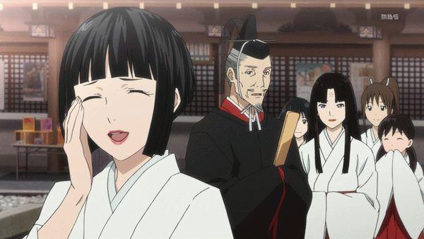 『ノラガミ ARAGOTO』第7話「神様の祀り方」【アニメ感想】_8294