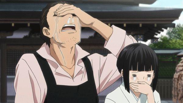 『ノラガミ ARAGOTO』第7話「神様の祀り方」【アニメ感想】_8298