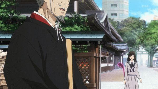 『ノラガミ ARAGOTO』第7話「神様の祀り方」【アニメ感想】_8306