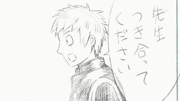 第298話「担当編集は一人で足りる」「Gペンは気まぐれ屋さん丸ペンは頑固者」【アニメ感想】_8544